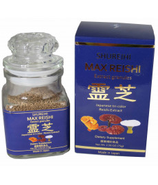 MAX Reishi extract granules